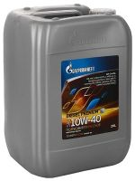 Gazpromneft diesel premium 5w 40 (20 л.)