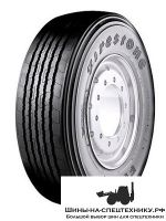 385/65 R22.5 FT522 160J  Firestone