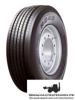 385/65 R22.5 R249 160K Bridgestone