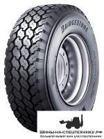 385/65 R22.5 M748 160K Bridgestone
