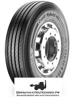 315/80 R22.5 HS3  Conti Eco Plus  EU Continental