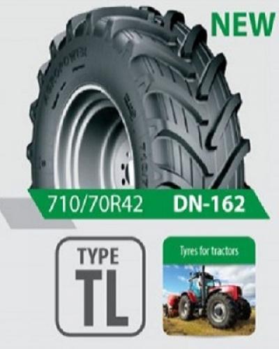 710/70R42 168D TL DN-162