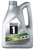 Mobil 1  Fuel Economy 0W-30 SAE 0W-30 (4 л.)