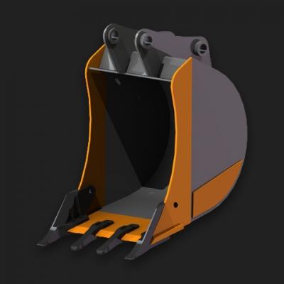 Ковши для экскаватора-погрузчика от 22000 руб.