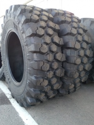 16.9R24 MICHELIN BIBLOAD