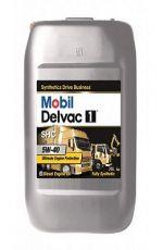 Mobil Delvac 1 SHC 5W-40 (20л.)