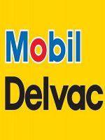 Mobil Delvac1 5W-40