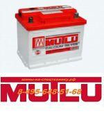 АКБ MUTLU 66 О.П. 560  (Турция)